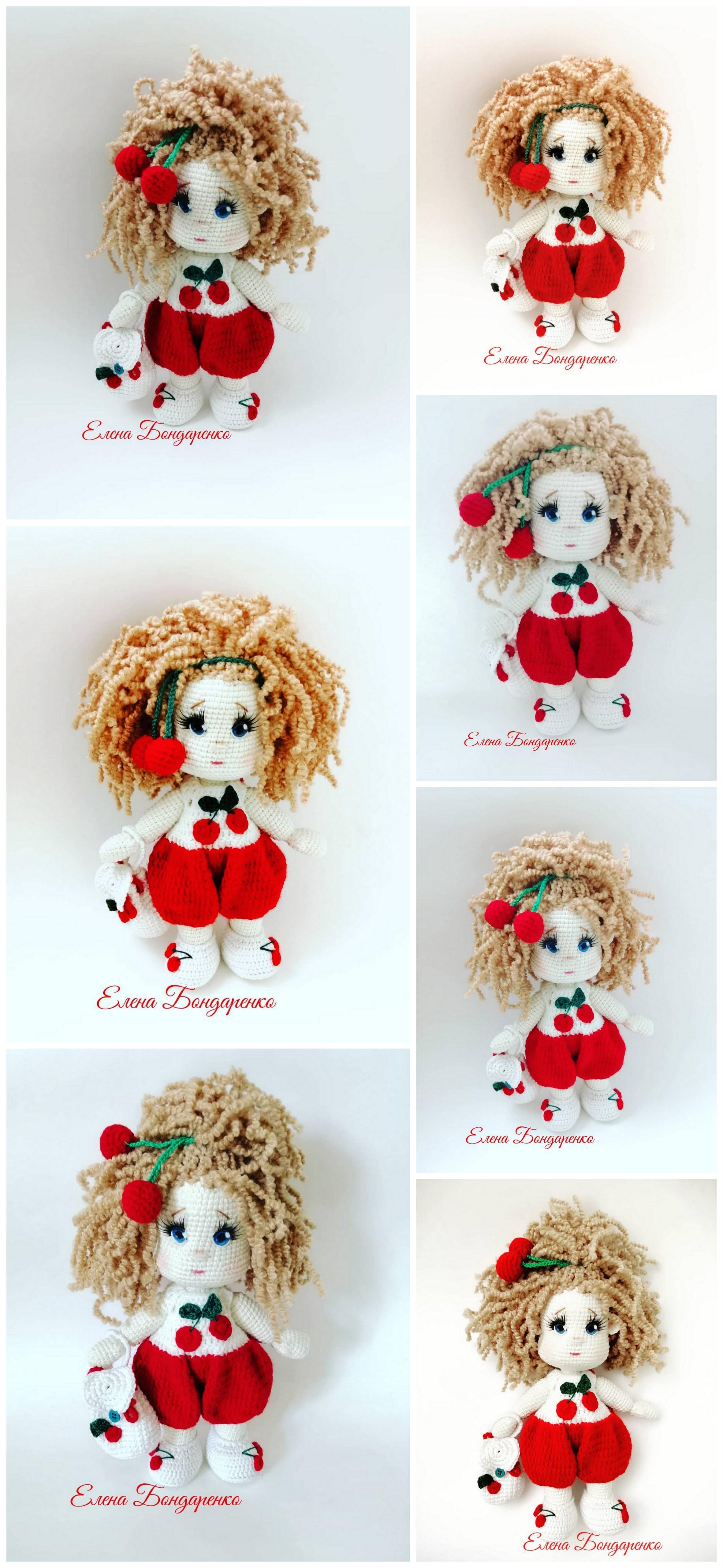 Most Recent Amigurumi Crochet Free Patterns