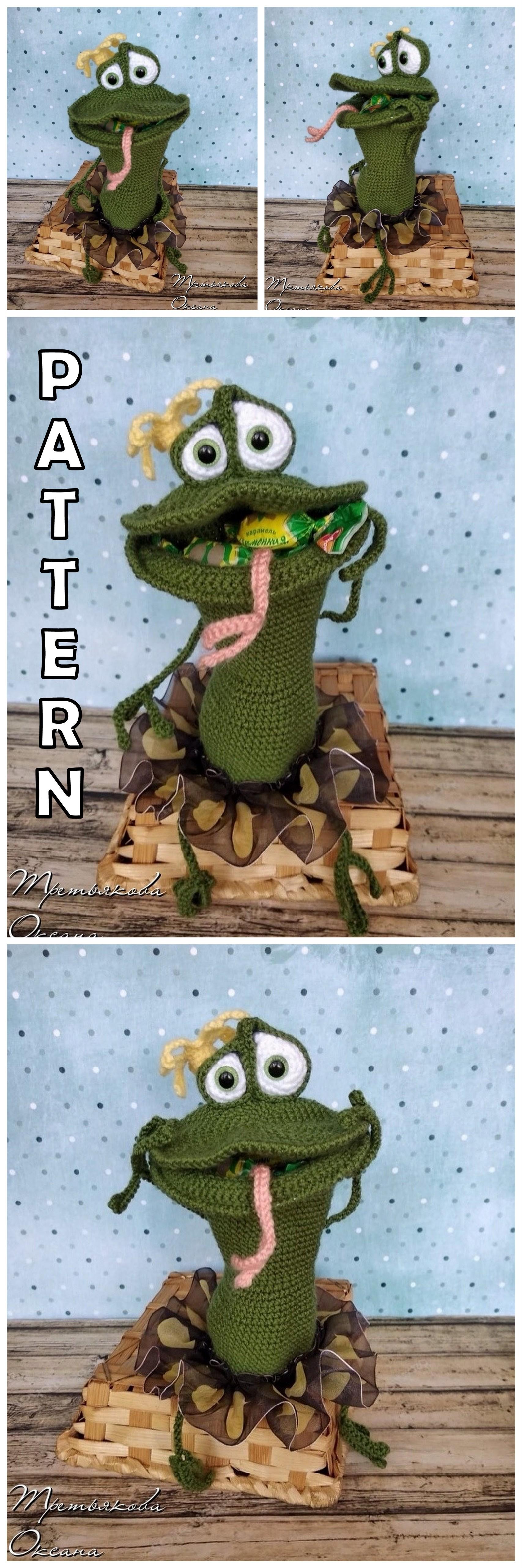 18 Top Best Amigurumi Crochet Patterns